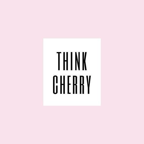 think cherry